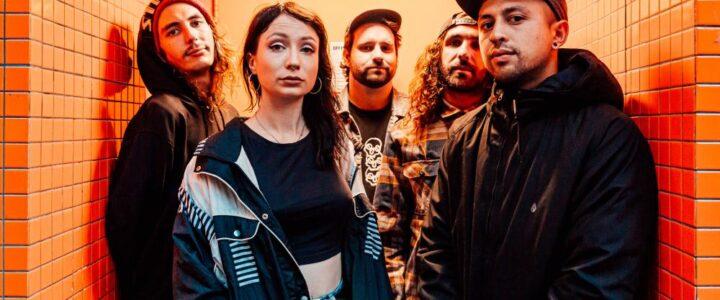 SAVIOUR DROP NEW SINGLE 'VIOLET'  & ANNOUNCE AUSTRALIAN ALBUM TOUR DATES