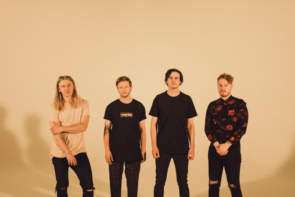 ALT ARE BACK WITH 'CHASING SAFETY' SINGLE AHEAD OF VOID OF VISION SUPPORT SHOW