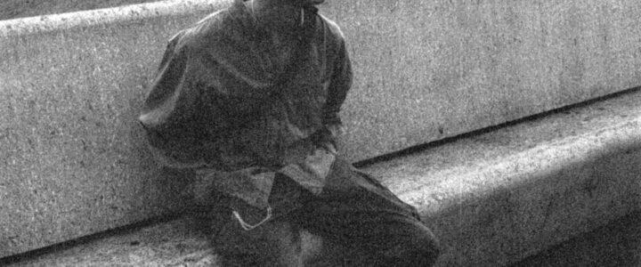 JAY COOPER RELEASES DEBUT EP INTERIM