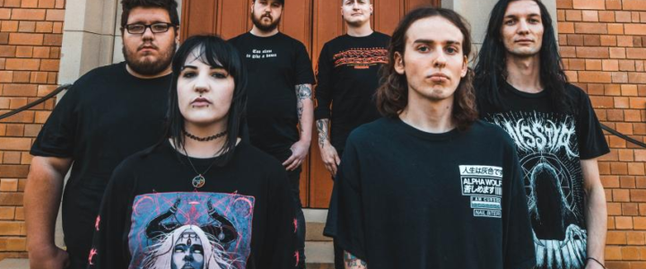 """DEATHBEDS RELEASE NEW SINGLE """"ENOUGH ISN'T ENOUGH"""" FROM SINNER ALBUM OUT MARCH 13"""