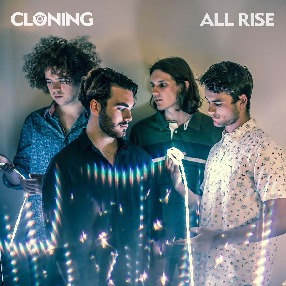 INTERVIEW WITH CLONING PERTHS' HOTTEST NEW EXPORTS