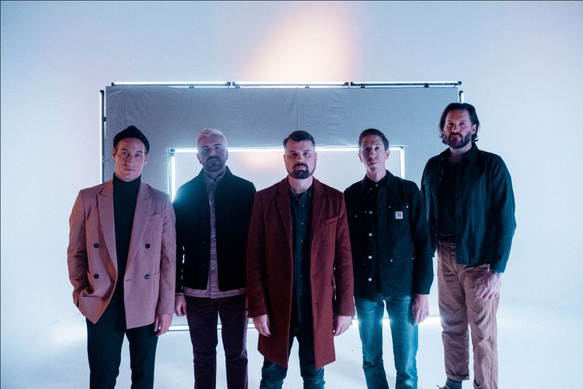 SILVERSTEIN SHARE ALTERNATIVE  VERSION OF 'WHERE ARE YOU'