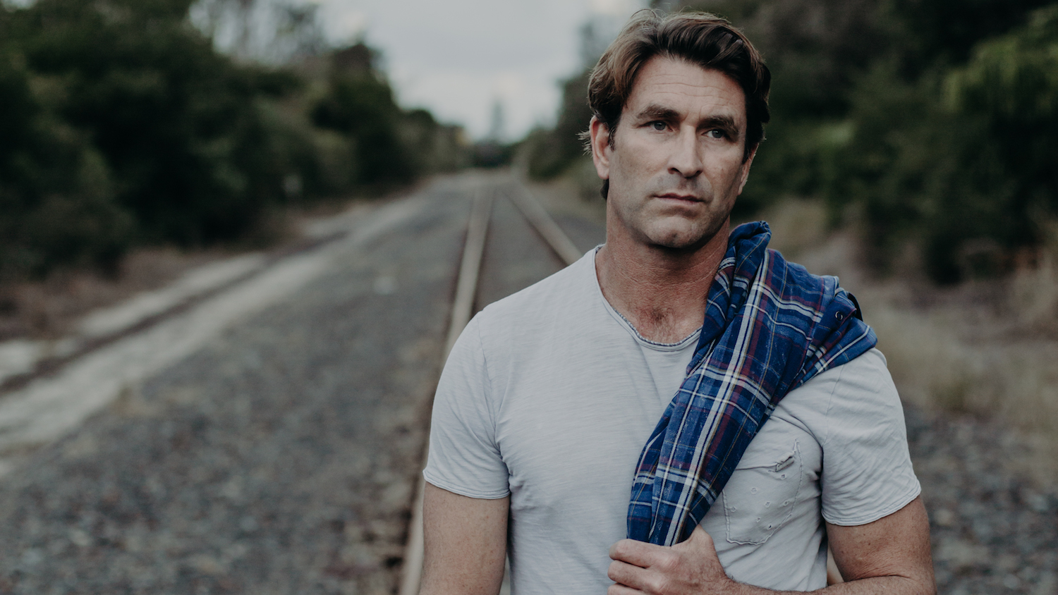 PETE MURRAY SHARES NEW SINGLE AND VIDEO 'FOUND MY PLACE'