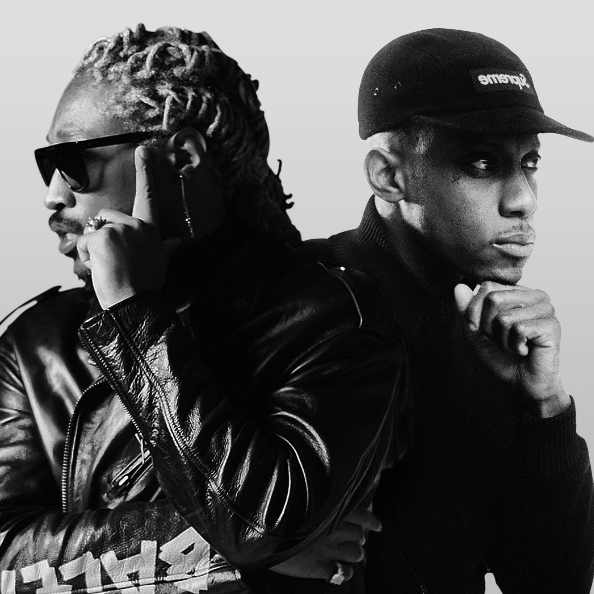 OCTAVIAN COLLABORATES WITH FUTURE ON NEW SINGLE 'RARI (CHAPTER 1)' OUT NOW VIA BLACK BUTTER