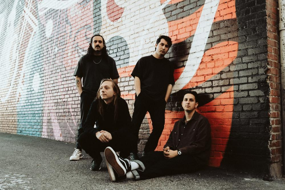 MOVEMENTS ANNOUNCE NEW ALBUM 'NO GOOD LEFT TO GIVE' AND RELEASE FIRST SINGLE