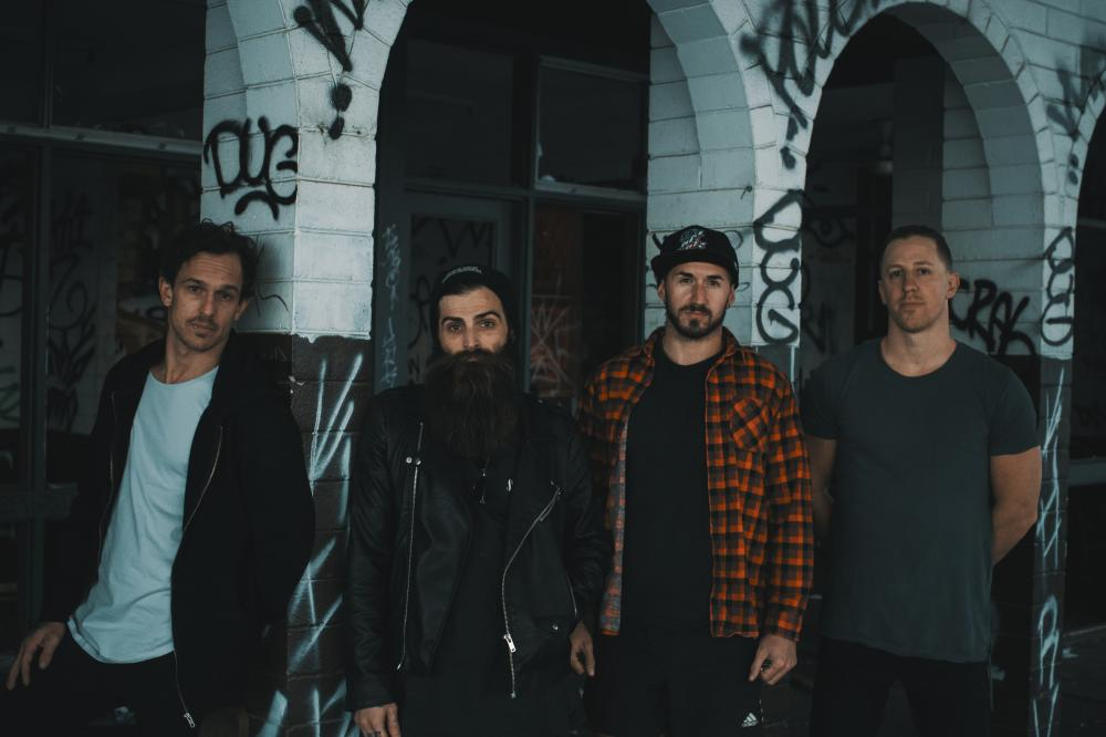 MAKE WAY FOR MAN ANNOUNCE NEW 'RITES' EP OUT FRIDAY SEPTEMBER 18, DROP TITLE TRACK SINGLE