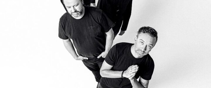 """RISE AGAINST  RELEASES BRAND NEW SONG AND ANIMATED VIDEO, """"BROKEN DREAMS, INC."""""""