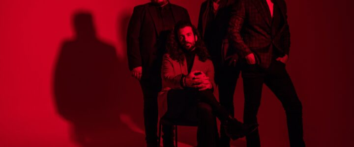 KINGSWOOD create an alternate realm in delivering REVERIES