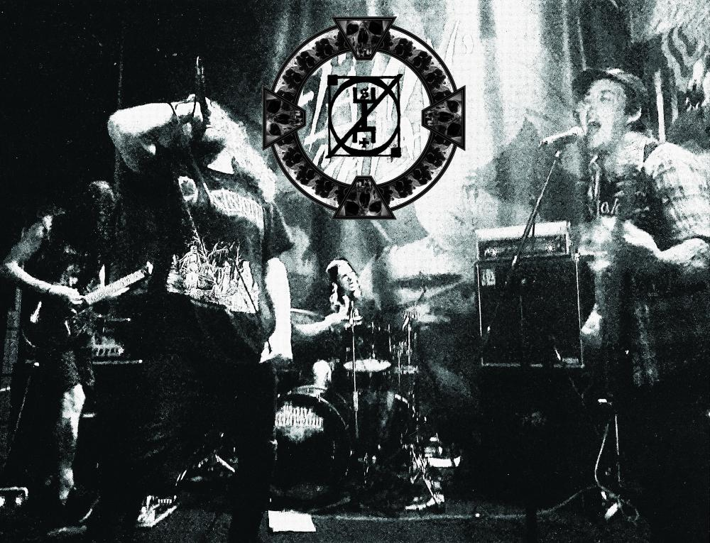 SHACKLES ANNOUNCE NEW ALBUM 'HATRED'S RESERVOIR' OUT NOVEMBER 6, RELEASE TITLE TRACK/VIDEO