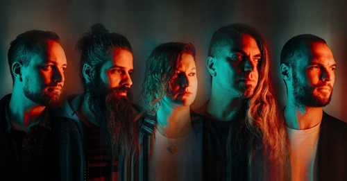 VOYAGER ANNOUNCE ONLINE SHOW FROM THE 'DEPARTMENT OF SYNTHS AND RIFFS'