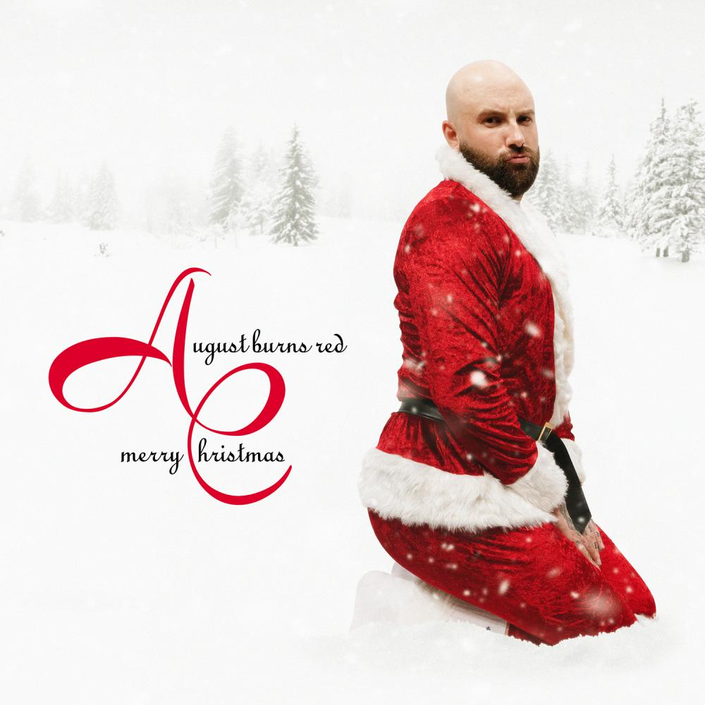 """AUGUST BURNS RED SHARE INSTRUMENTAL COVER OF MARIAH CAREY'S """"ALL I WANT FOR CHRISTMAS IS YOU"""""""