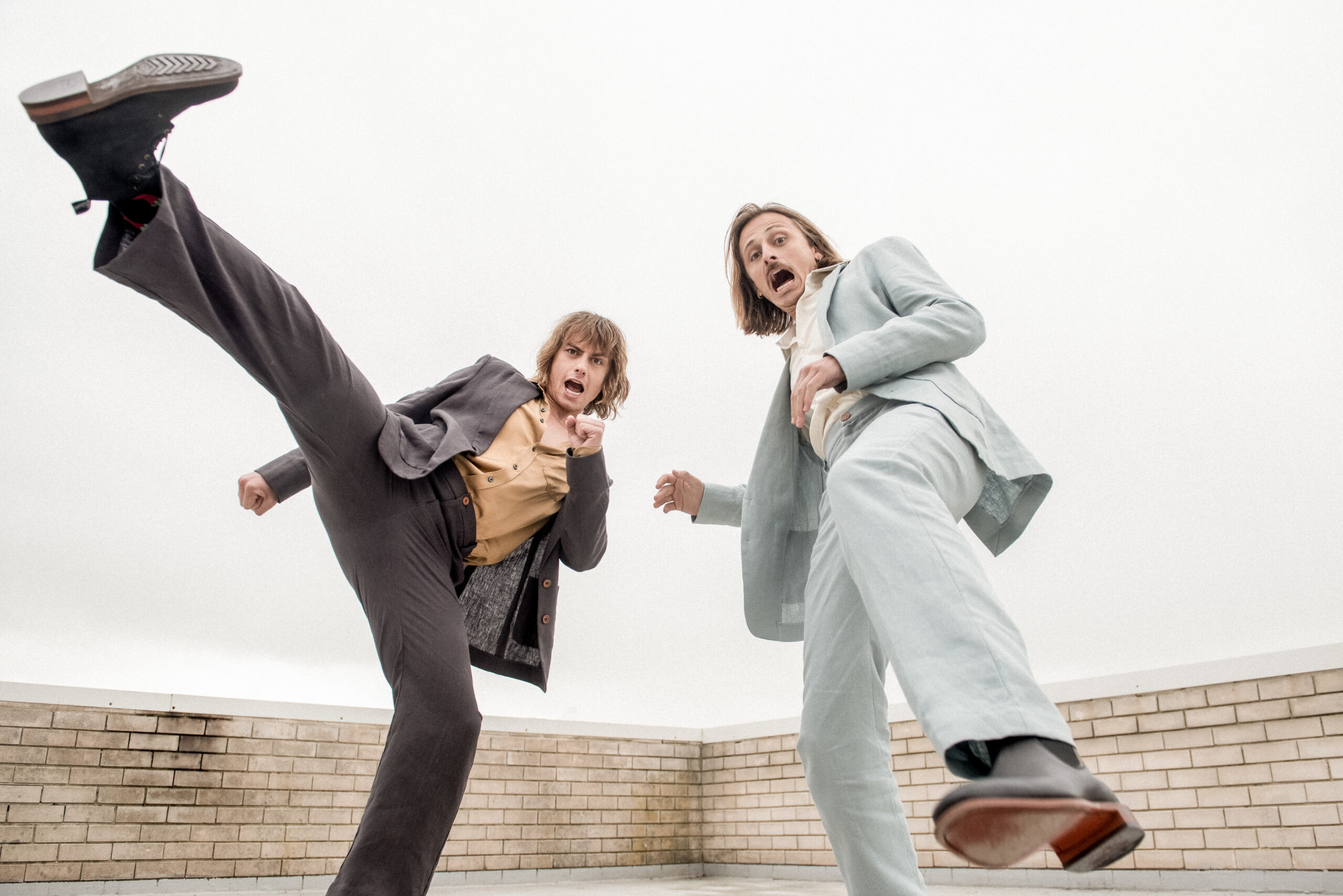 SERENADE ANNOUNCES PATRON ARTIST OF THE MONTH LIME CORDIALE