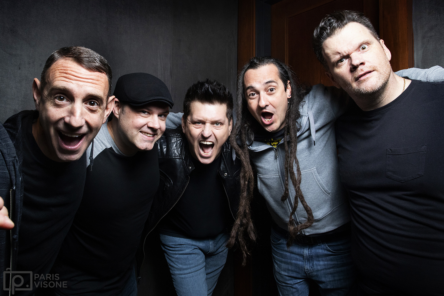 Less Than Jake Release New Album 'Silver Linings' Out Now.
