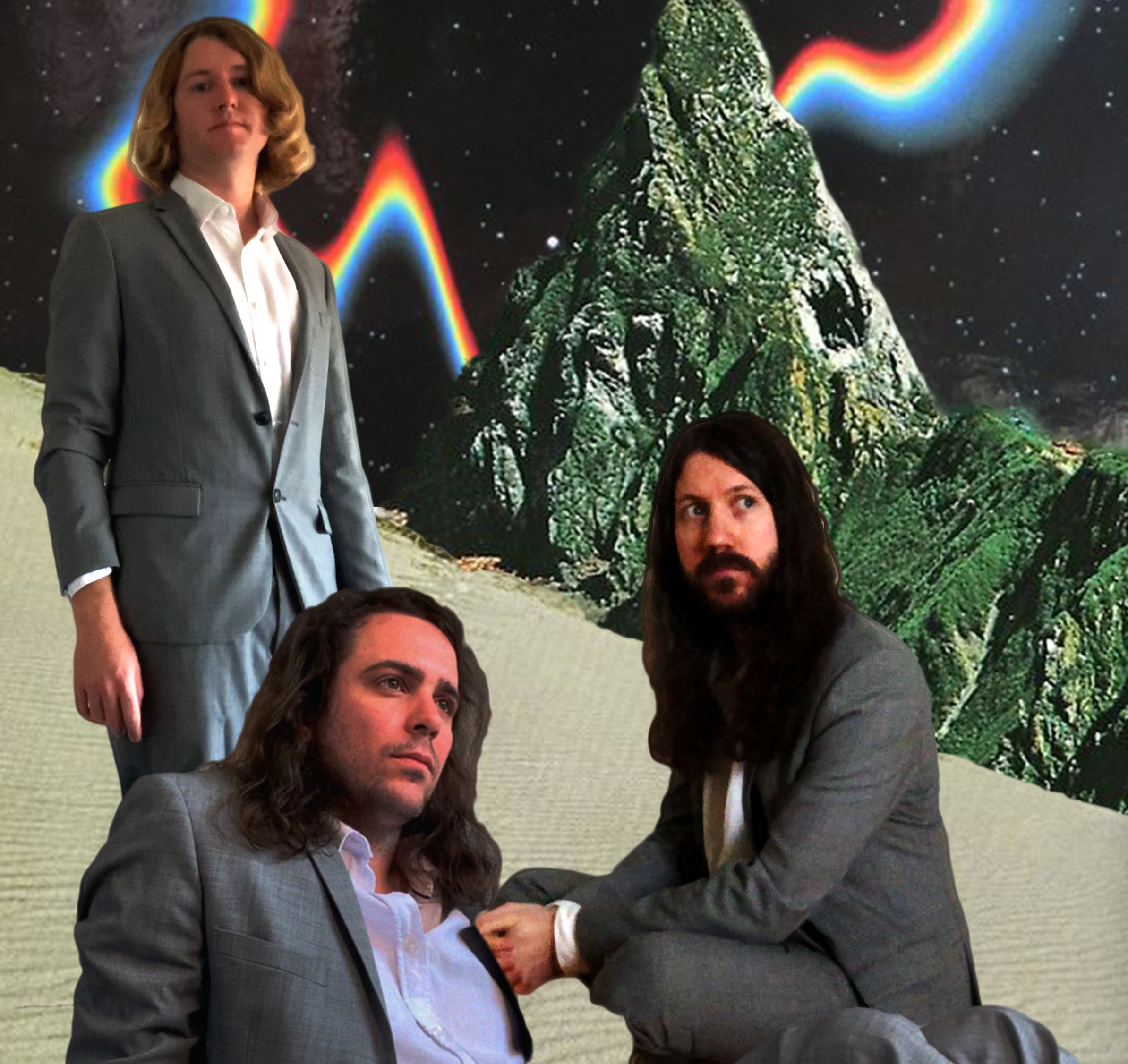 DZ DEATHRAYS ANNOUNCE ANTICIPATED FIFTH STUDIO ALBUM POSITIVE RISING: PART 2 FOR RELEASE FRIDAY 9 JULY