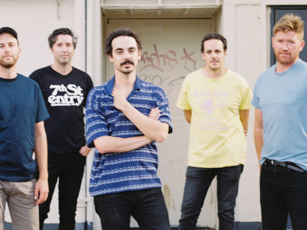 ROLLING BLACKOUTS COASTAL FEVER ANNOUNCE SIDEWAYS TO NEW ITALY NATIONAL TOUR FOR APRIL/MAY 2021