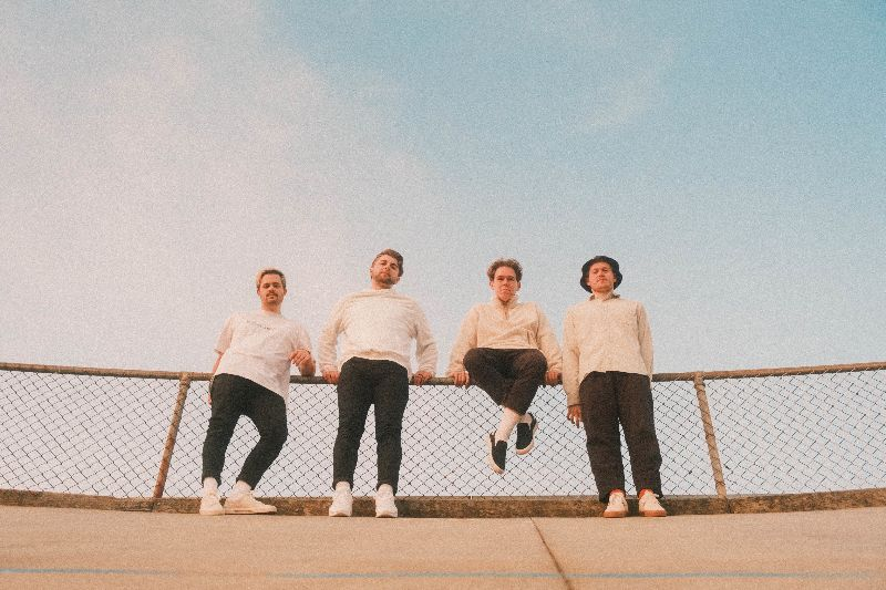 STUCK OUT RELEASE NEW EP, 'LIE THROUGH YOUR TEETH' OUT NOW