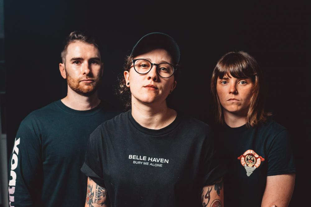 VILIFY RELEASE HARD-HITTING DEBUT EP 'CLARITY' OUT NOW