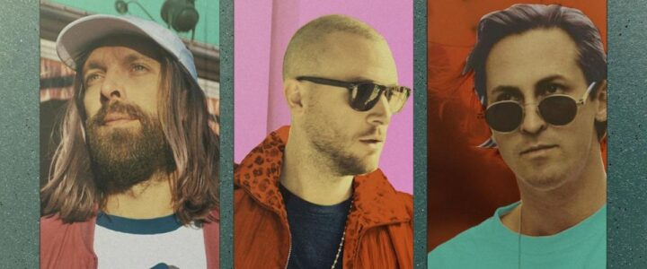 NICKY NIGHT TIME, ALI LOVE AND BREAKBOT TEAM UP FOR DISCO SENSATION 'UBIQUITY'