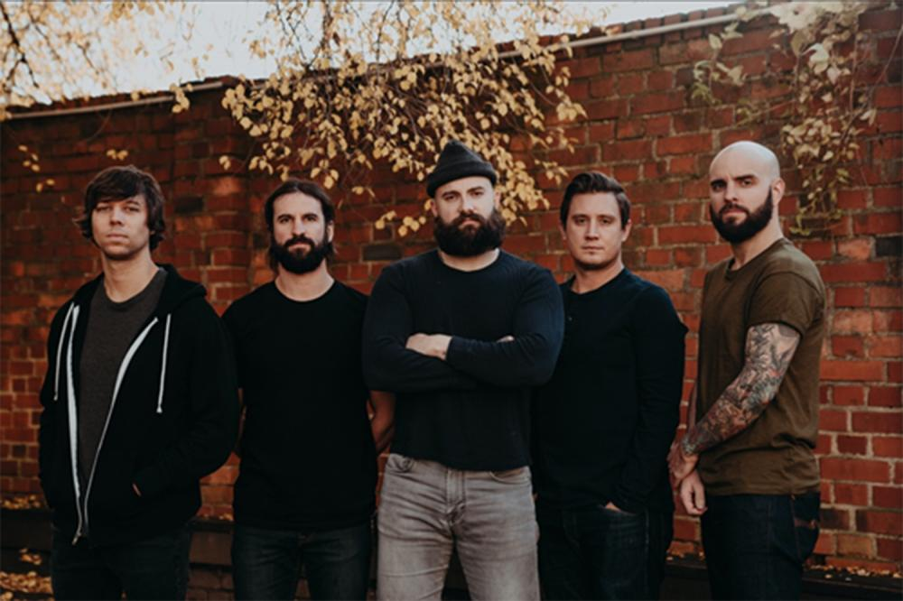 """AUGUST BURNS RED SHARE RE-IMAGINED VERSION OF """"EXTINCT BY INSTINCT (REPRISE)"""""""