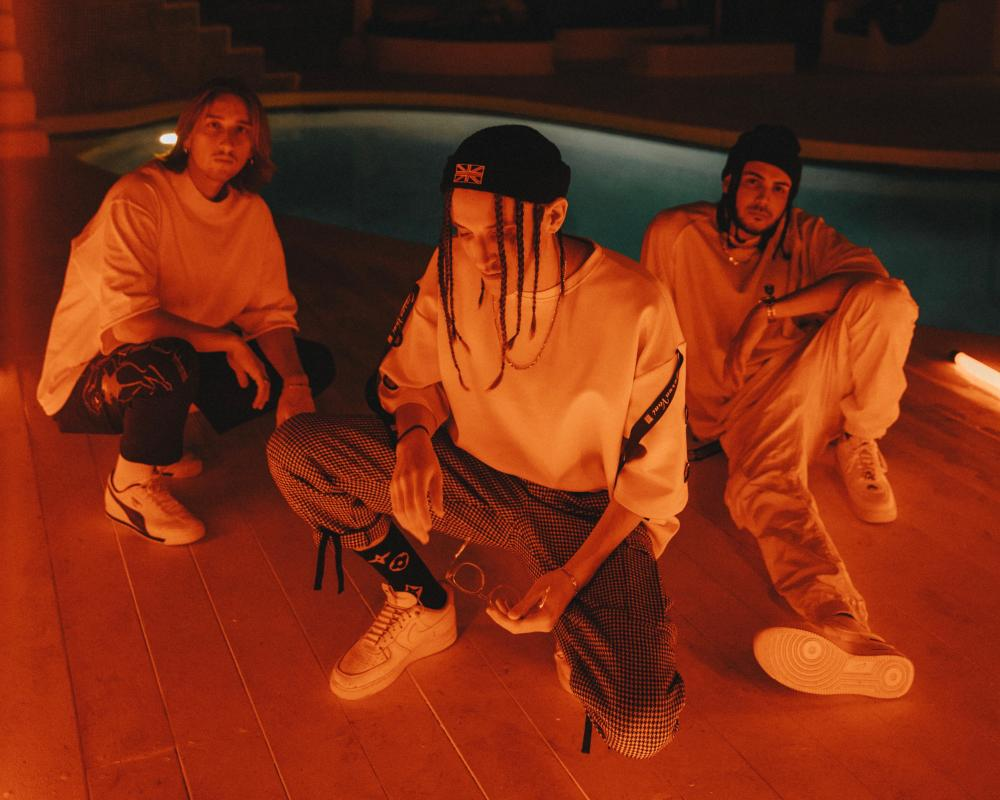 """CHASE ATLANTIC SHARE """"EMPTY"""" LYRIC VIDEO OUT NOW"""
