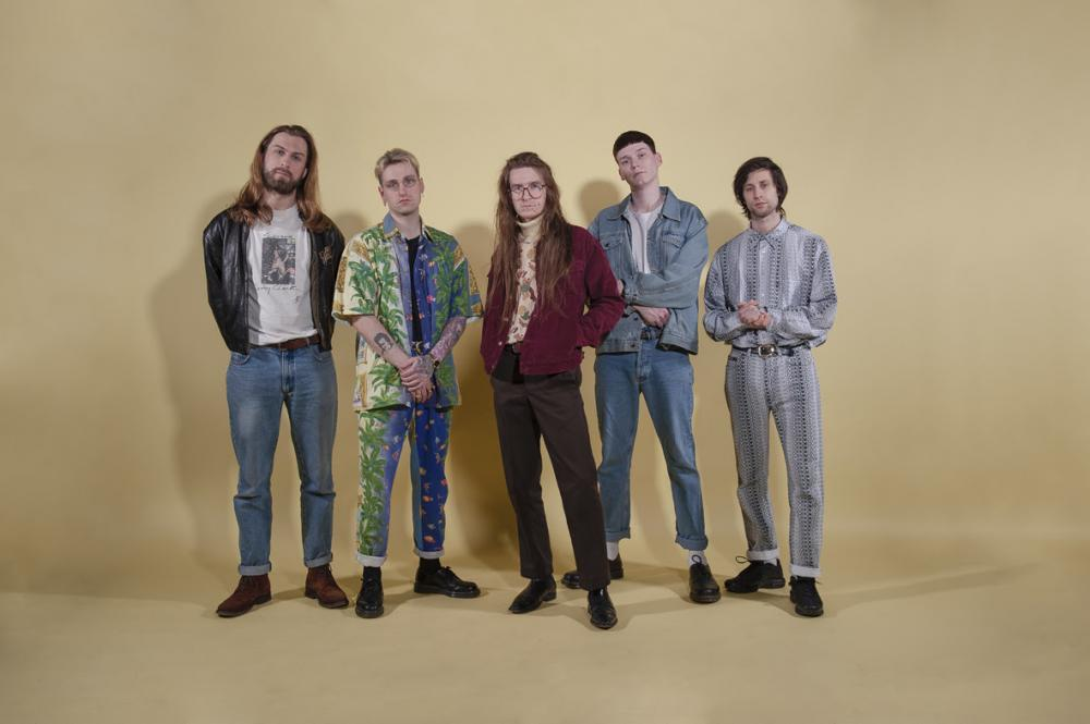 THE OKLAHOMA KID RELEASE ALTERNATIVE VERSION OF  'SHAKING OFF THE DISEASE' OUT NOW