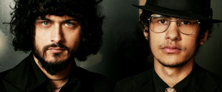 THE MARS VOLTA ANNOUNCE THE LA REALIDAD DE LOS SUEÑOS BOX SET, OUT APRIL 23. PRE ORDER NOW