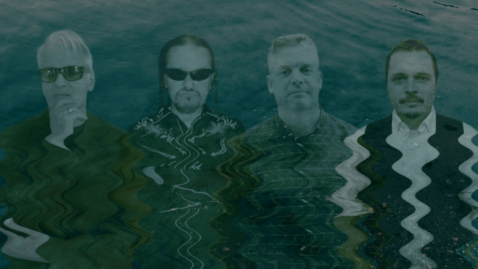 Tomahawk | New Album 'Tonic Immobility' Out Now