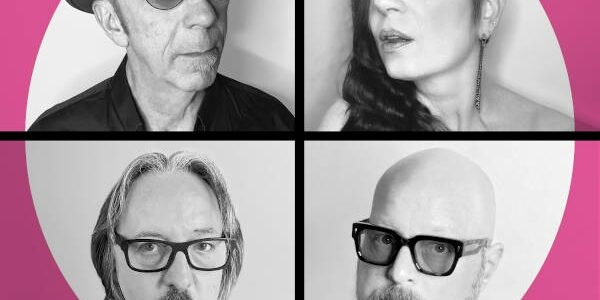 Garbage Announce New Album 'No Gods No Masters' Out June 11