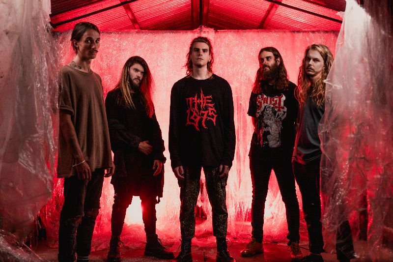 PRIDELANDS SIGN TO RESIST RECORDS AND RELEASE NEW SINGLE & VIDEO, HEAVY TONGUE