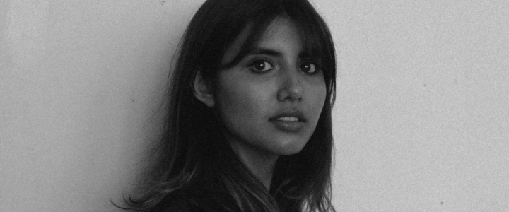 "SHIRIN KALYANI RELEASES DEBUT SINGLE ""NAISSANCE"""