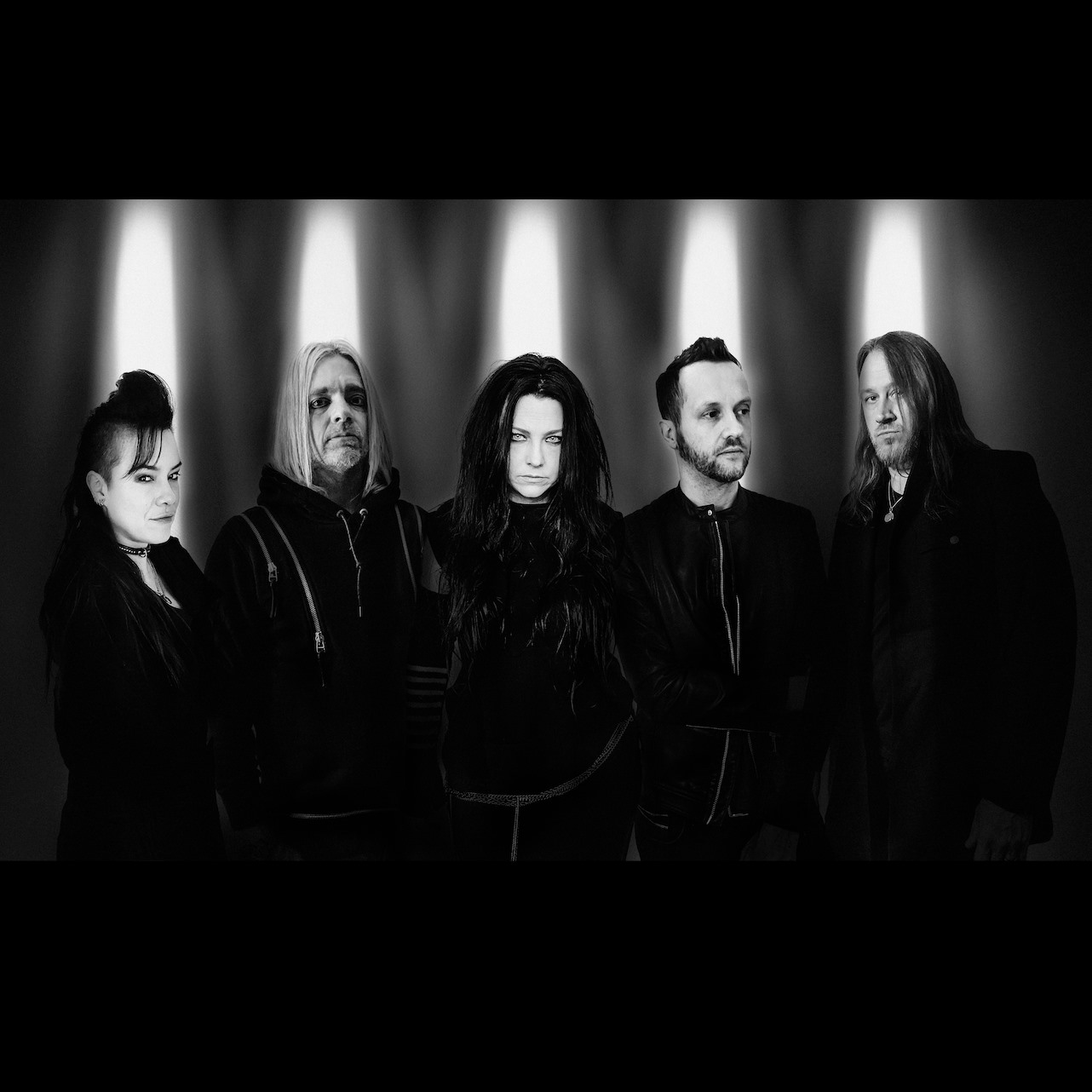 Evanescence Release 'Better Without You' Video & Announce Free Livestream Event Presented By Cooper Tires.