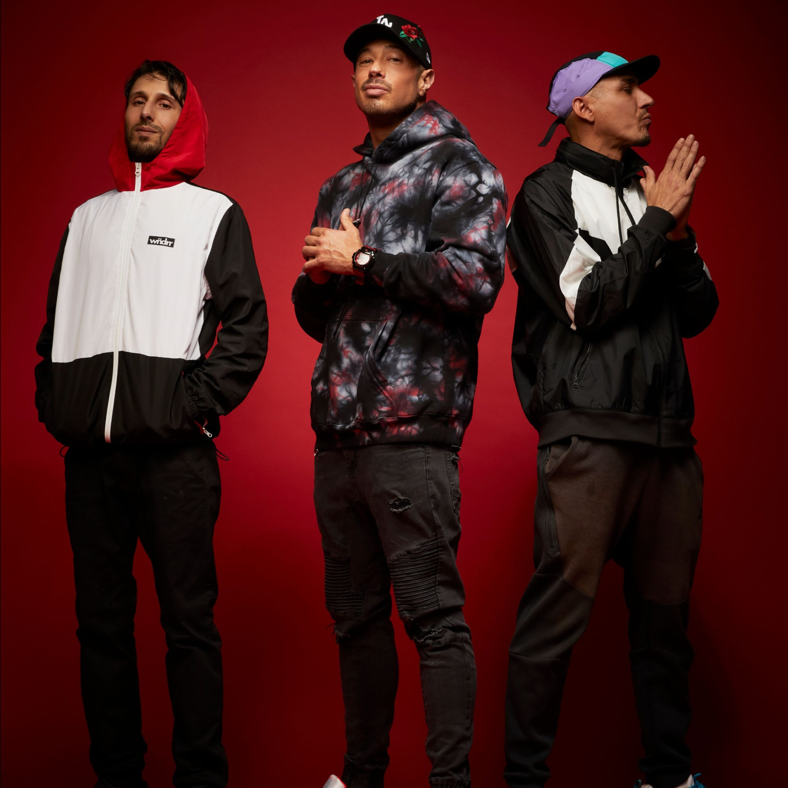 Bliss n Eso announce national Australian 'Send It Tour' for June/July 2021 | New single 'Good People (feat. Kasey Chambers)'