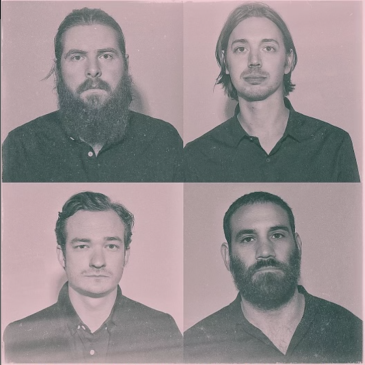 Manchester Orchestra release new single/video 'Telepath'; announce 'Transmissions From Echo Mountain: A Countdown To The Million Masks of God'