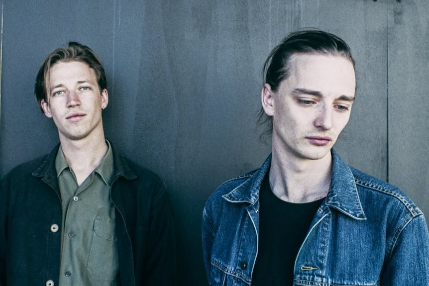 SLUM SOCIABLE RELEASE FINAL EP 'THE STREET OF DIRE NEEDS' OUT NOW