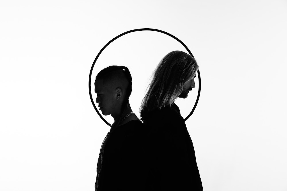 SLUMBERJACK – Not For You (Feat. Nicole Millar) / out today
