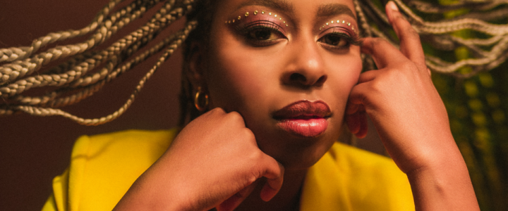 KYE returns with 'Gold' featuring Sampa The Great + 18YOMAN