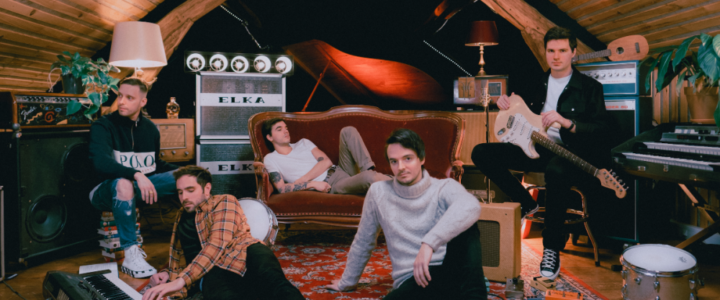 CHUNK! NO, CAPTAIN CHUNK SHARE VIDEO FOR TITLE TRACK FROM NEW ALBUM  'GONE ARE THE GOOD DAYS'