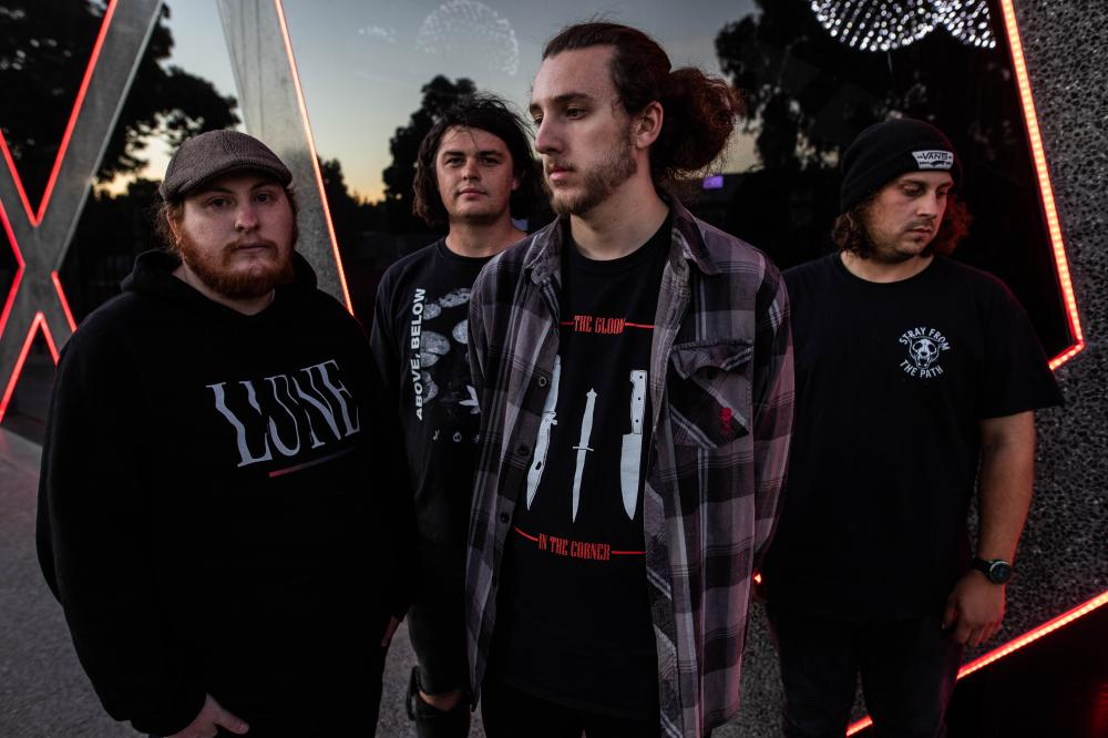OBSERVIST 'FROM THE ASHES' DEBUT EP OUT NOW