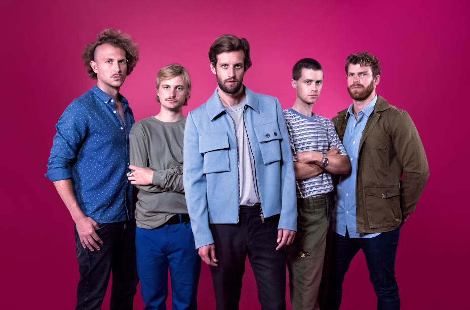 THE RUBENS RELEASE LIVE VIDEO FOR 'MUDDY EVIL PAIN' LIFTED FROM #1 ARIA CHARTING ALBUM, 0202