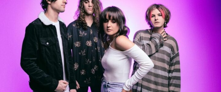 """TO OCTAVIA SHARE EPIC SECOND SINGLE AND VIDEO """"SLEEP"""" FROM FORTHCOMING EP"""