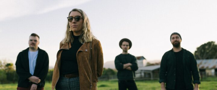 Lizzie Jack and the Beanstalks releases latest single 'Pyramid Scheme'