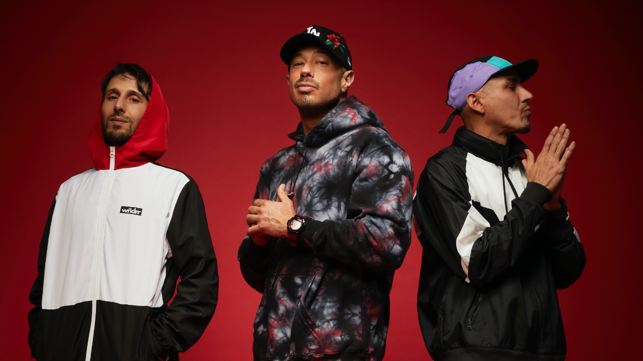 BLISS N ESO  DROP VIDEO FOR 'OG'S (FEAT. CHILLINIT)' + ANNOUNCE RESCHEDULED MELBOURNE DATES