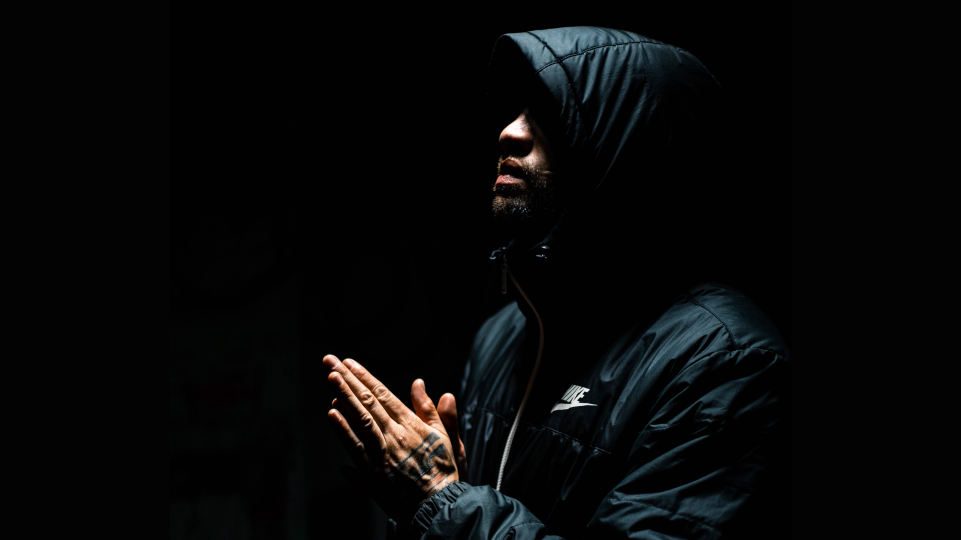 DALLAS DA DON  OVERCOMES 'PATH OF TEMPTATIONS'  NEW EP OUT ON JULY 12!