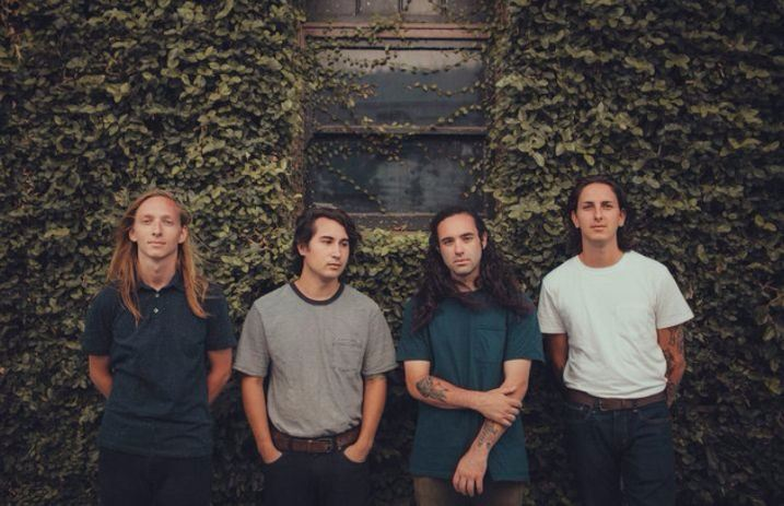 MOVEMENTS SHARE 'MOONLIGHT LINES' VIDEO