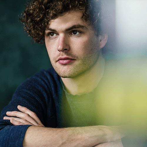 VANCE JOY RELEASES 'MISSING PIECE' (ACOUSTIC) WITH VIDEO