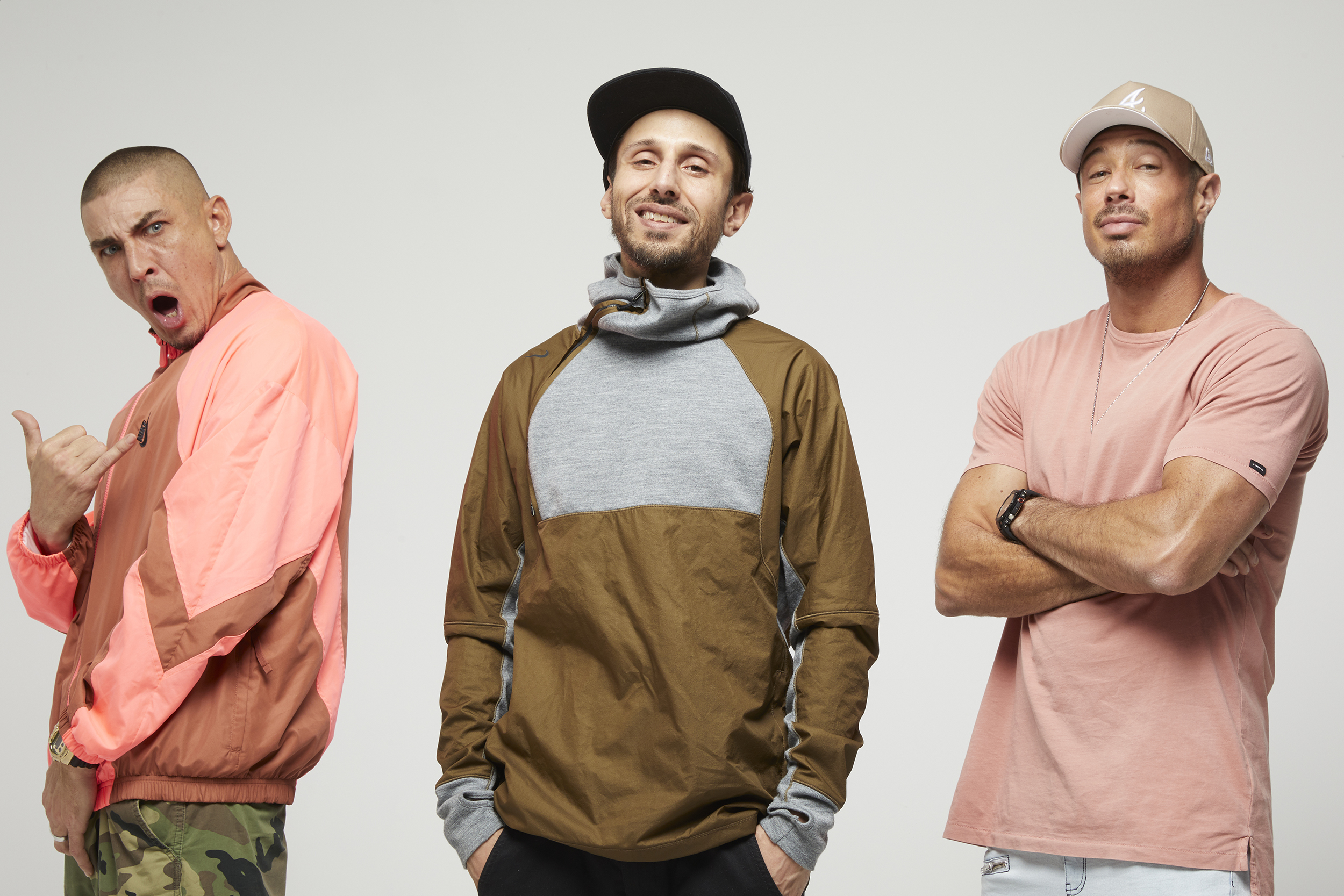 BLISS N ESO RELEASE SEVENTH STUDIO ALBUM 'THE SUN' OUT NOW