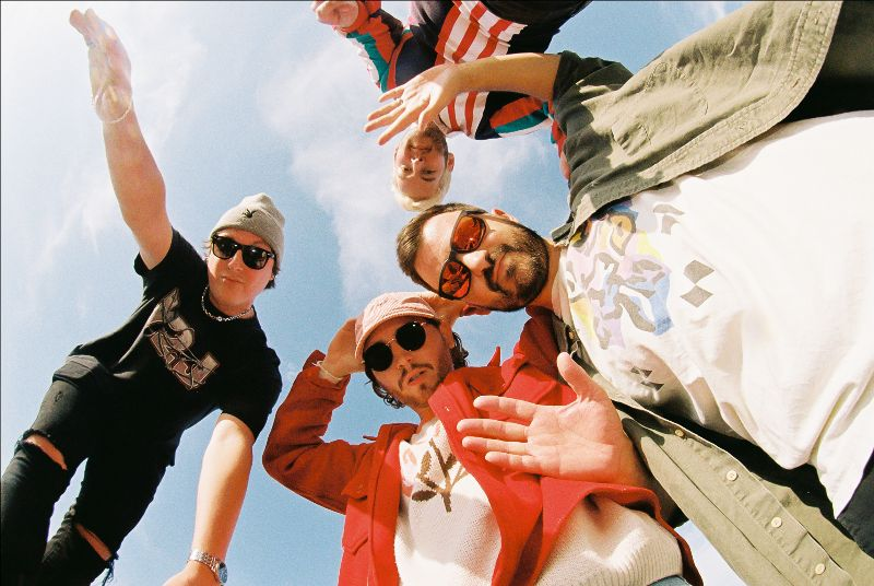 STATE CHAMPS DROPS NEW SINGLE 'JUST SOUND'