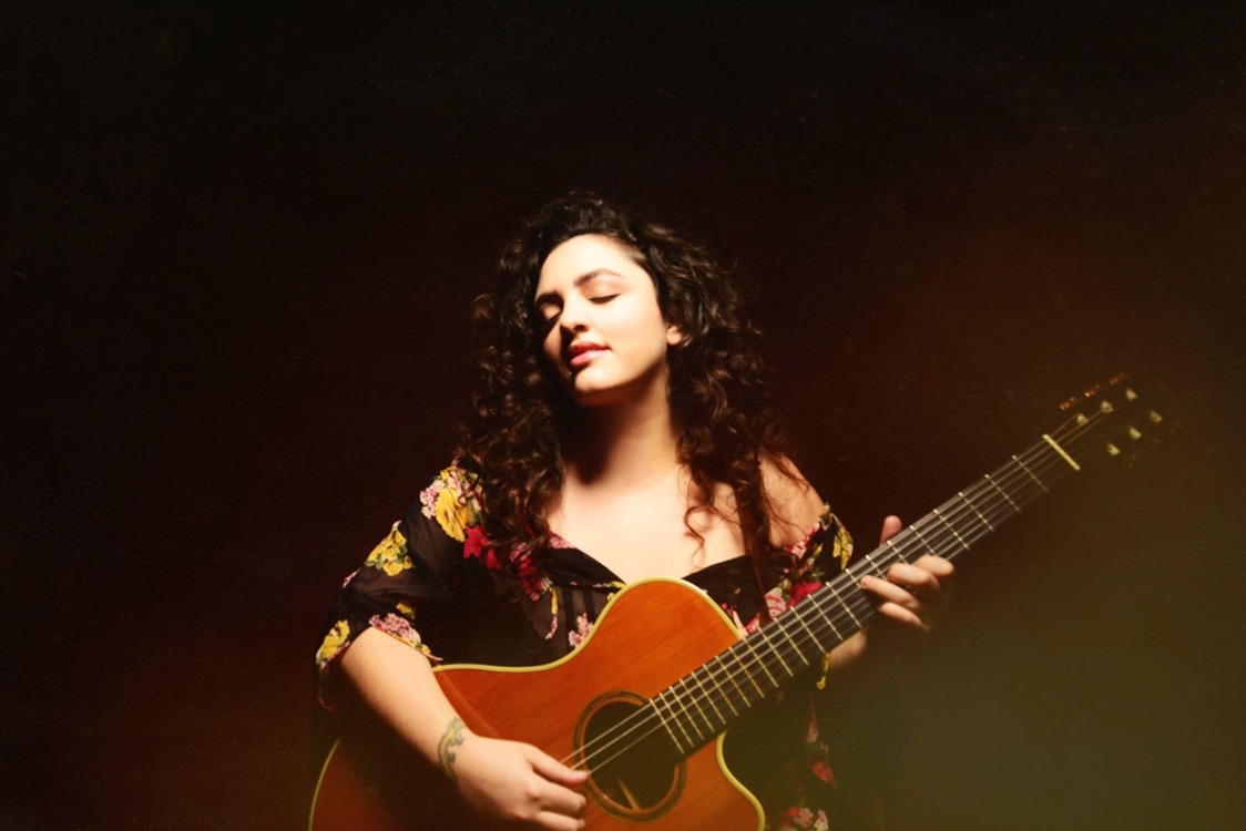 SHELLEY SEGAL SHARES NEW SINGLE 'SING' –