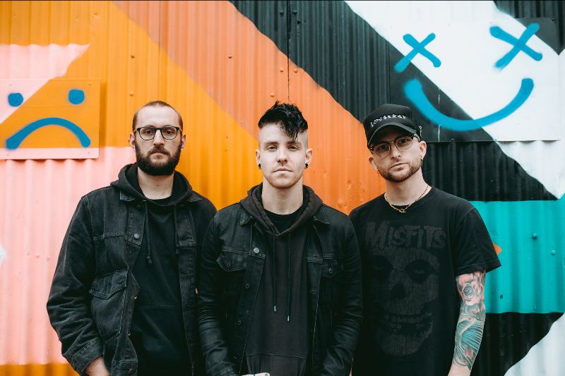 AS IT IS RELEASE NEW SINGLES  'ILY, HOW ARE YOU'? AND 'IDC, I CAN'T TAKE IT'
