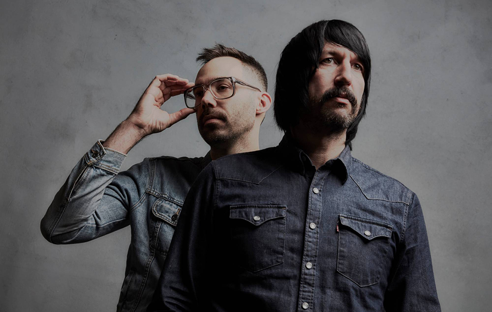 DEATH FROM ABOVE 1979 TAKE YOU ON A JOURNEY WITH AN ELECTRIFYING COVER OF 'DON'T STOP BELIEVING'